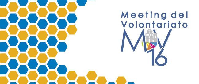 meeting del volontariato 2016