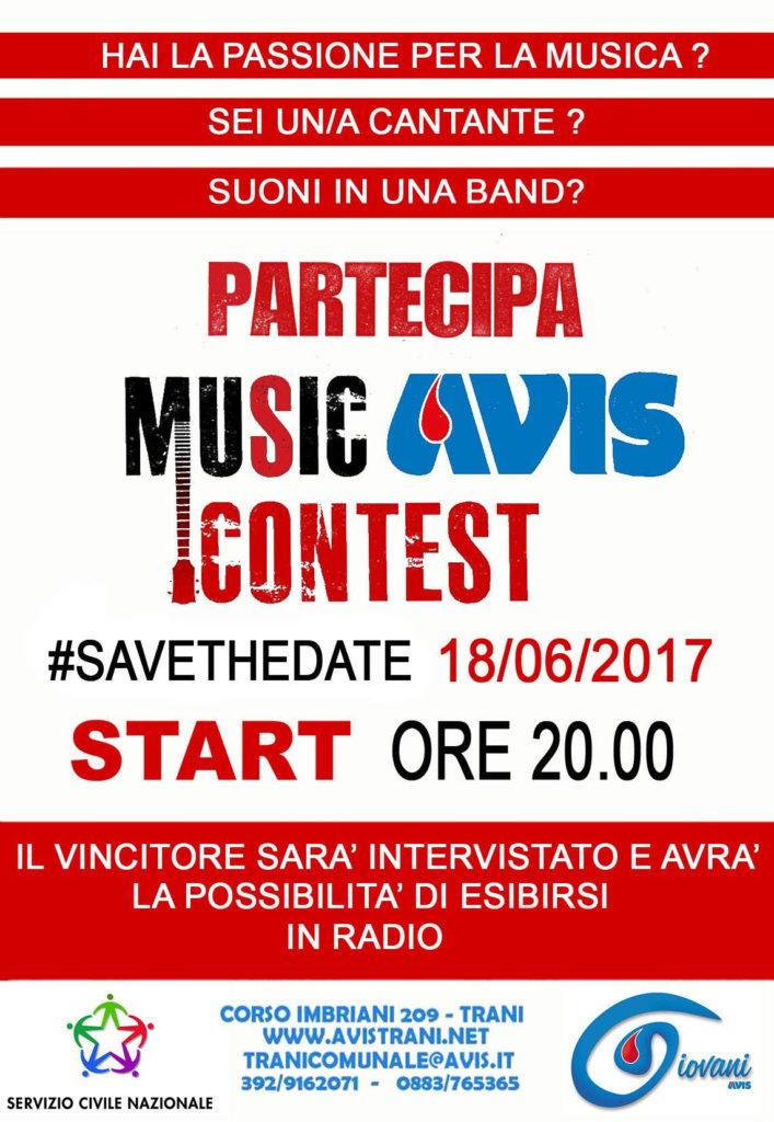 avis music contest