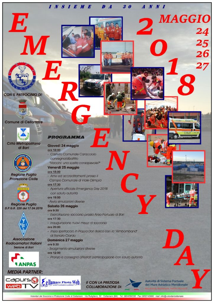 emergency day