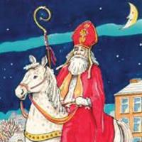 Babbo Natale E San Nicola.La Storia Di Santa Claus Centro Di Servizio Al