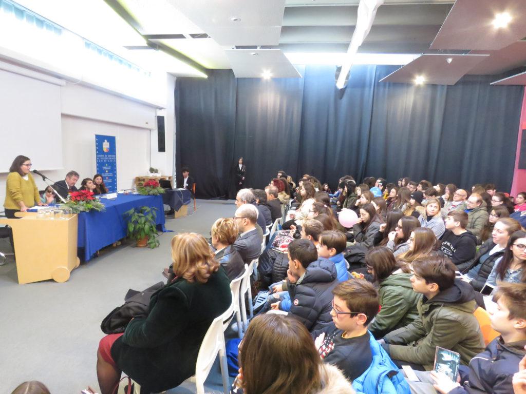 evento meeting