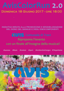 avis color run