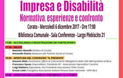 impresa disabilità
