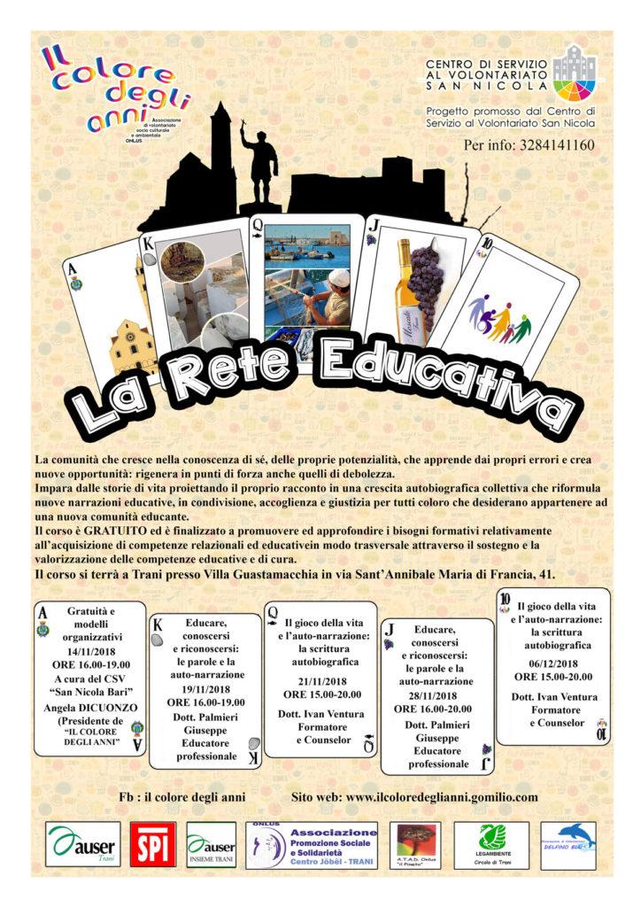 rete educativa