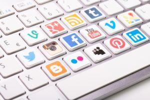 UTILIZZARE IL WEB E I SOCIAL MEDIA