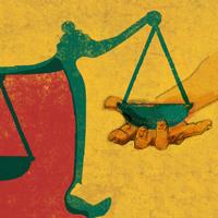 logo giustizia riparativa