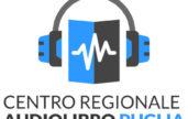 logo centro regionale audiolibro puglia
