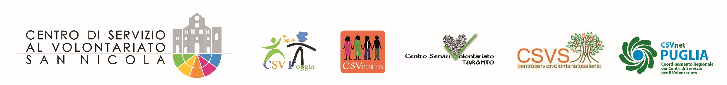 CSV PUGLIA Il Servizio Civile Universale opportunità per gli Enti del Terzo Settore pugliese BARI