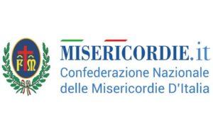 logo Confederazione Nazionale delle Misericordie d'Italia