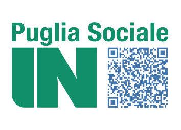 logo Puglia Sociale IN