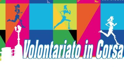 Volontariato in Corsa banner
