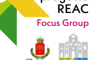 Focus Group Bisceglie Rapporti con le Istituzioni - Progetto REAC CSV San Nicola 1024