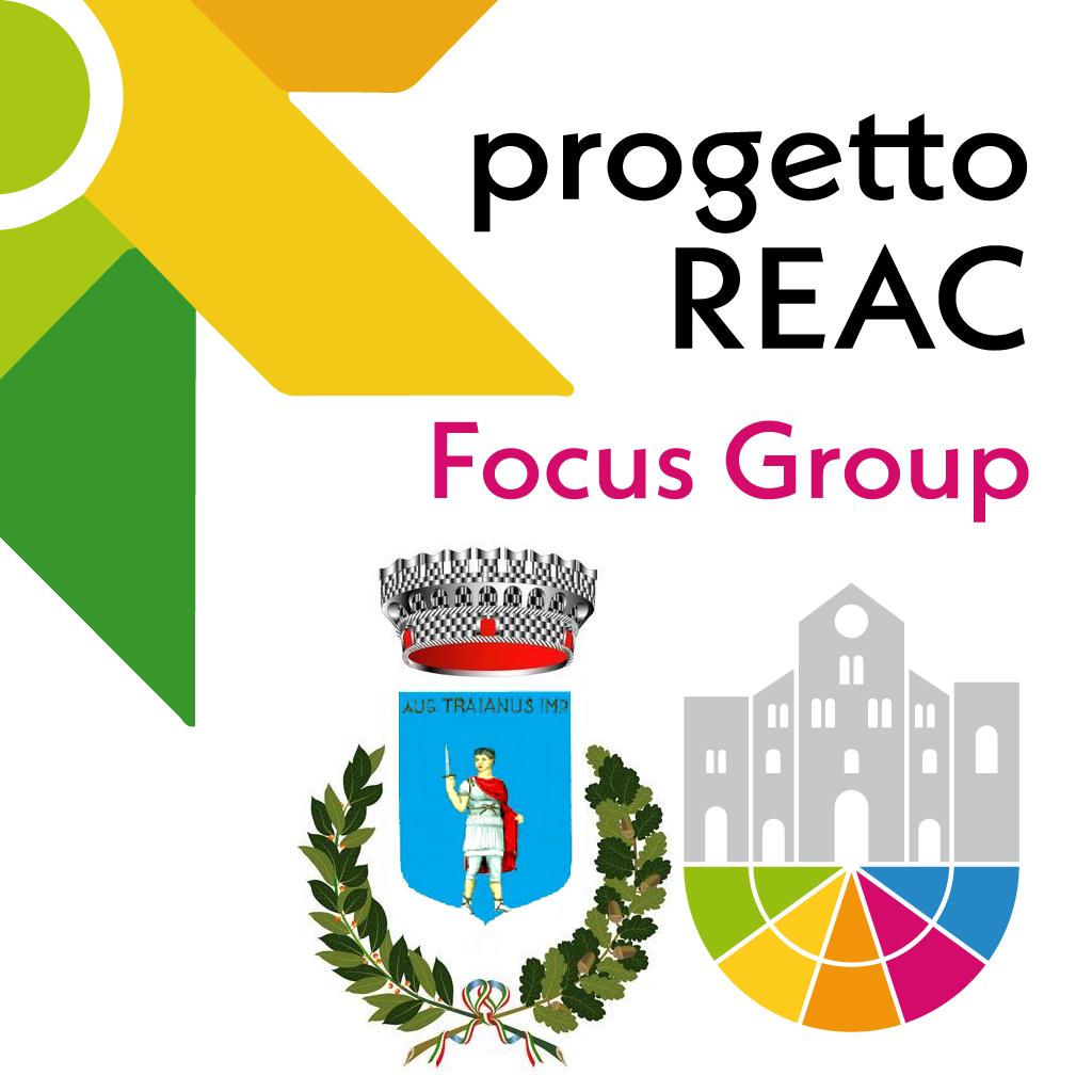 Focus Group Triggiano Rendicontazione sociale - Progetto REAC CSV San Nicola 1024