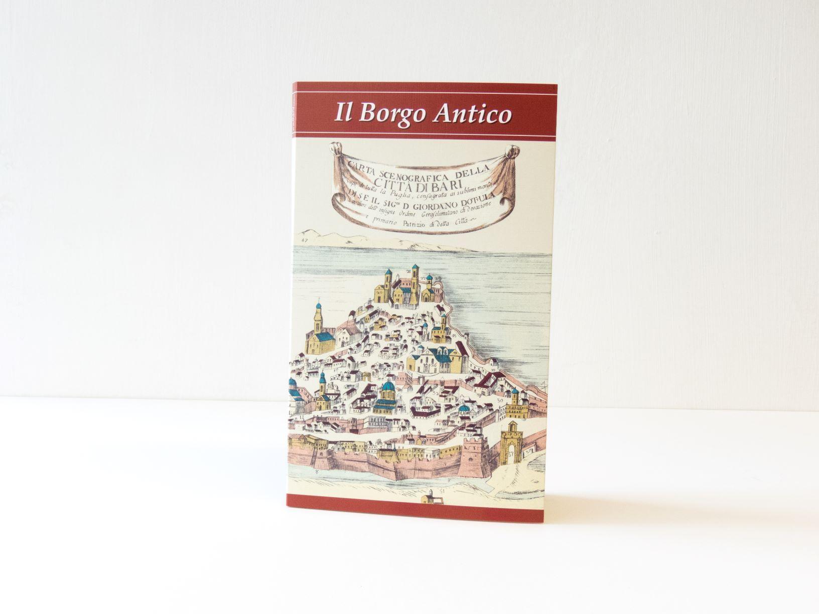 Bari Borgo antico - Italgrafica Sud - Volontariato in Corsa