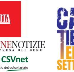 banner sotto la lente CSV San Nicola Bari