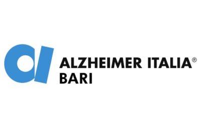 logo Associazione Alzheimer Bari
