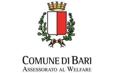 logo Comune di Bari - Assessorato al Welfare