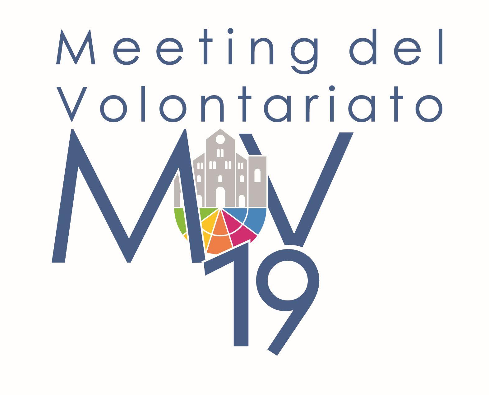 Meeting del Volontariato 2019  - Nuove GenerAzioni - dal 14 al 22 Settembre 2019 - Fiera del Levante di Bari