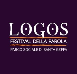 logo LOGOS Festival della Parola