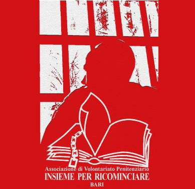banner Volontariato penitenziario - Insieme per Ricominciare - Progetto promosso dal CSV San Nicola