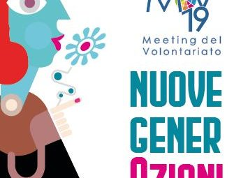 Scarica, stampa e condividi Meeting del Volontariato 2019