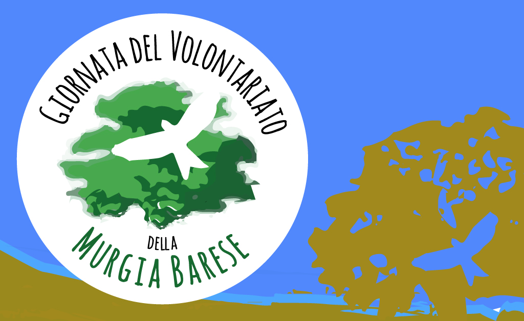 Giornata del volontariato della Murgia Barese 2019 - Accoglienza e dono