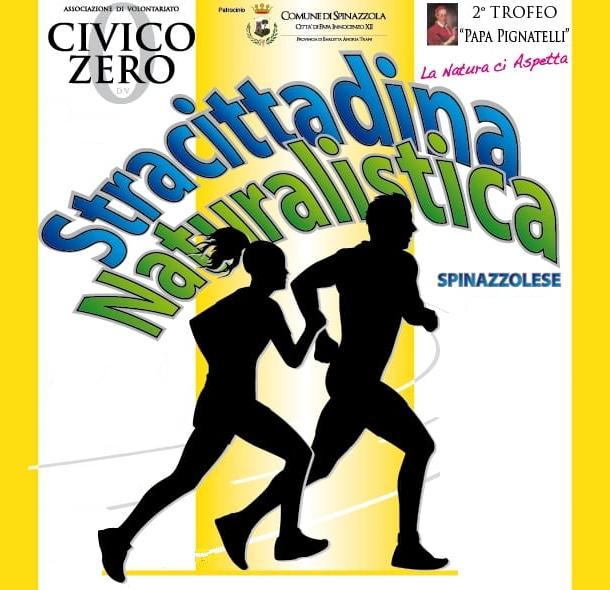Stracittadina Naturalistica Spinazzolese Ottobre 2019