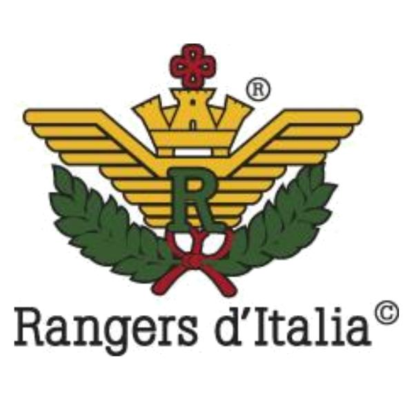logo Rangers d'italia