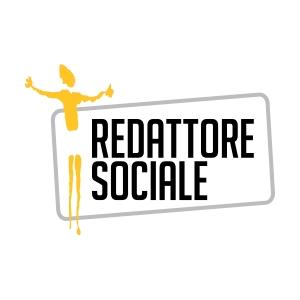 logo Redattore Sociale - Sotto la lente