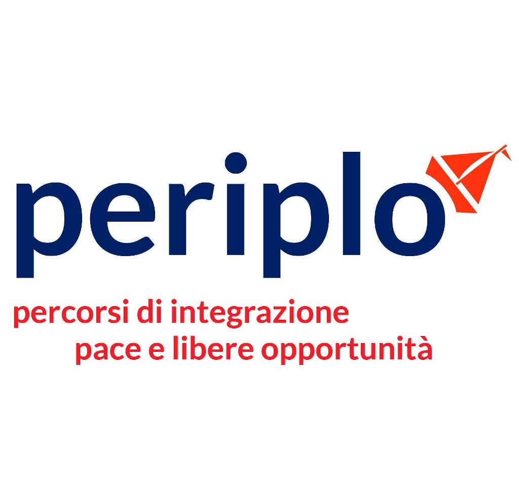 logo associazione PERIPLO