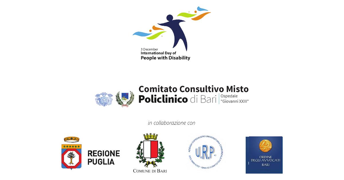 Come migliorare le condizioni di vita del disabile 2019