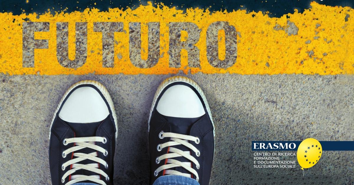 La comunità che viene dal futuro - Novembre 2019 - ERASMO