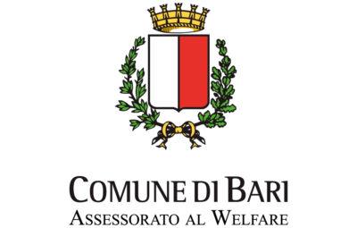 logo Assessorato al Welfare Comune di Bari