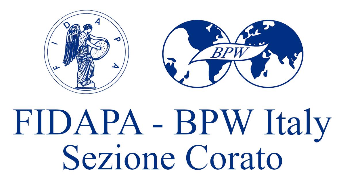 logo FIDAPA - BPW Italy Sezione di Corato