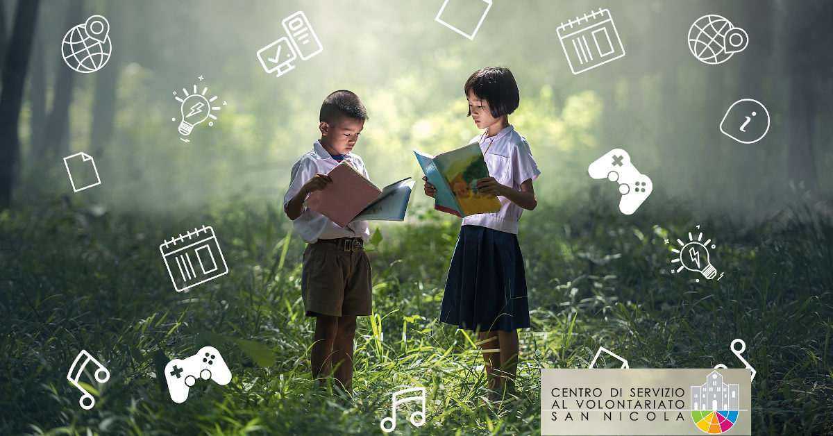 Concorso Giovaninforma 2019 - CSVSN