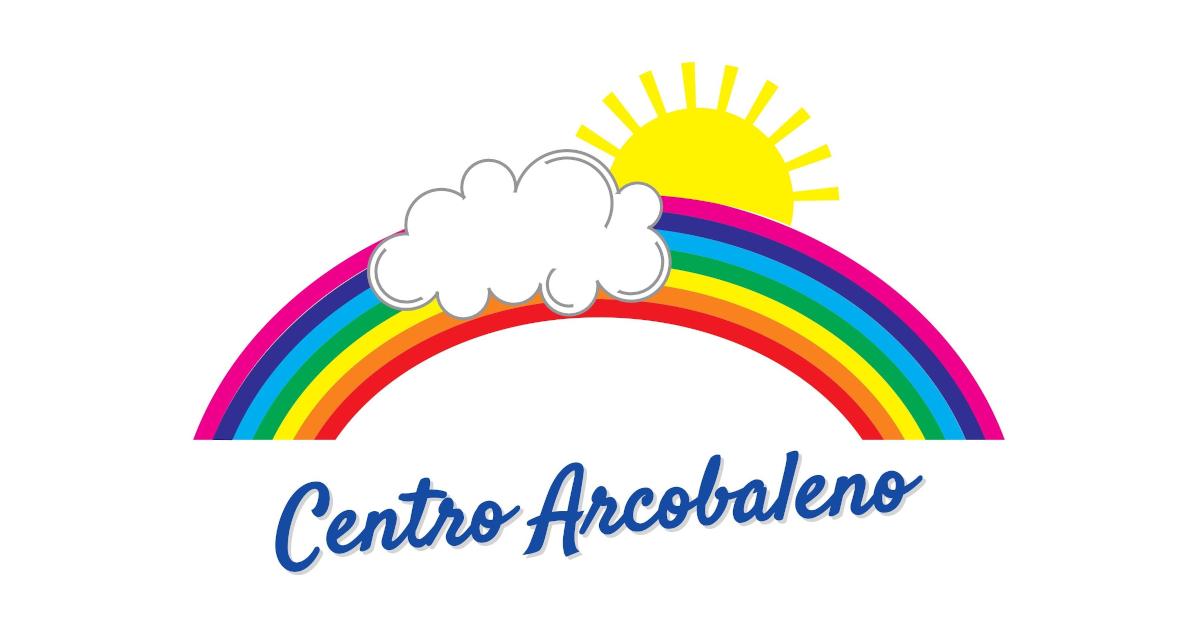logo Centro Arcobaleno