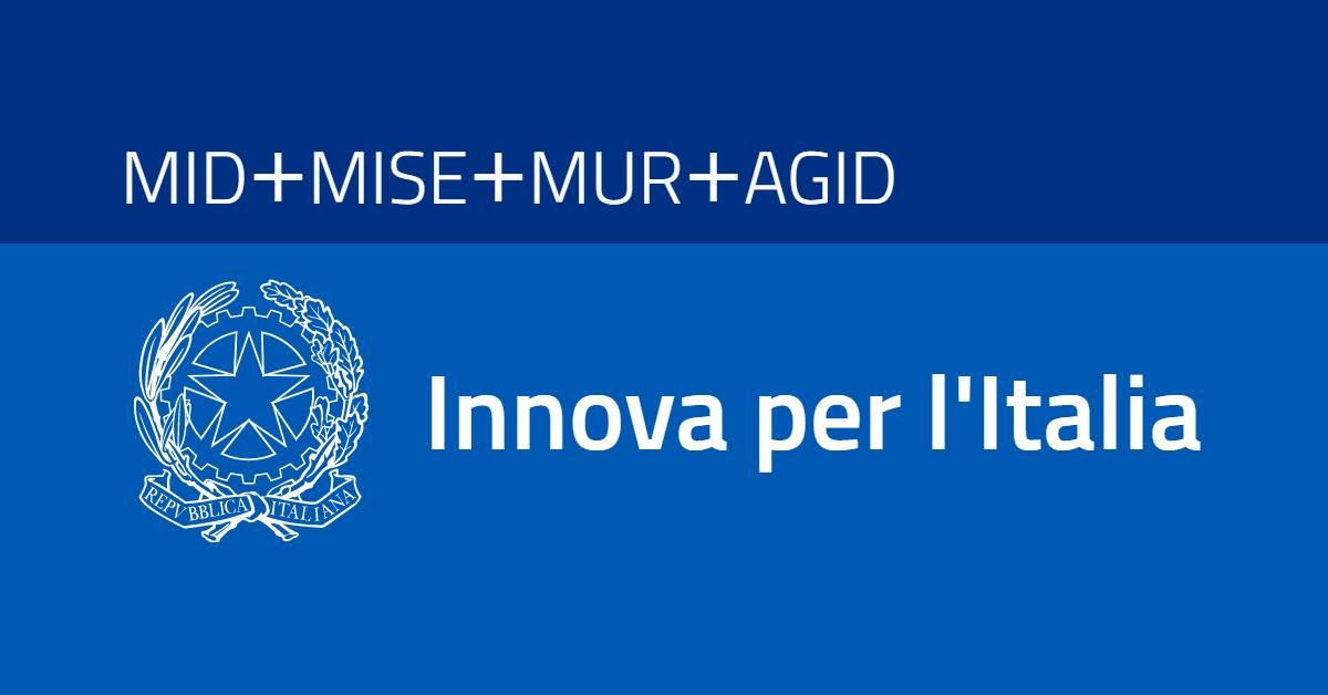 Banner Tecnologia ricerca innovazione contro emergenza Covid