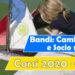 Banner bandi Cambio Rotta Socio Sanitario