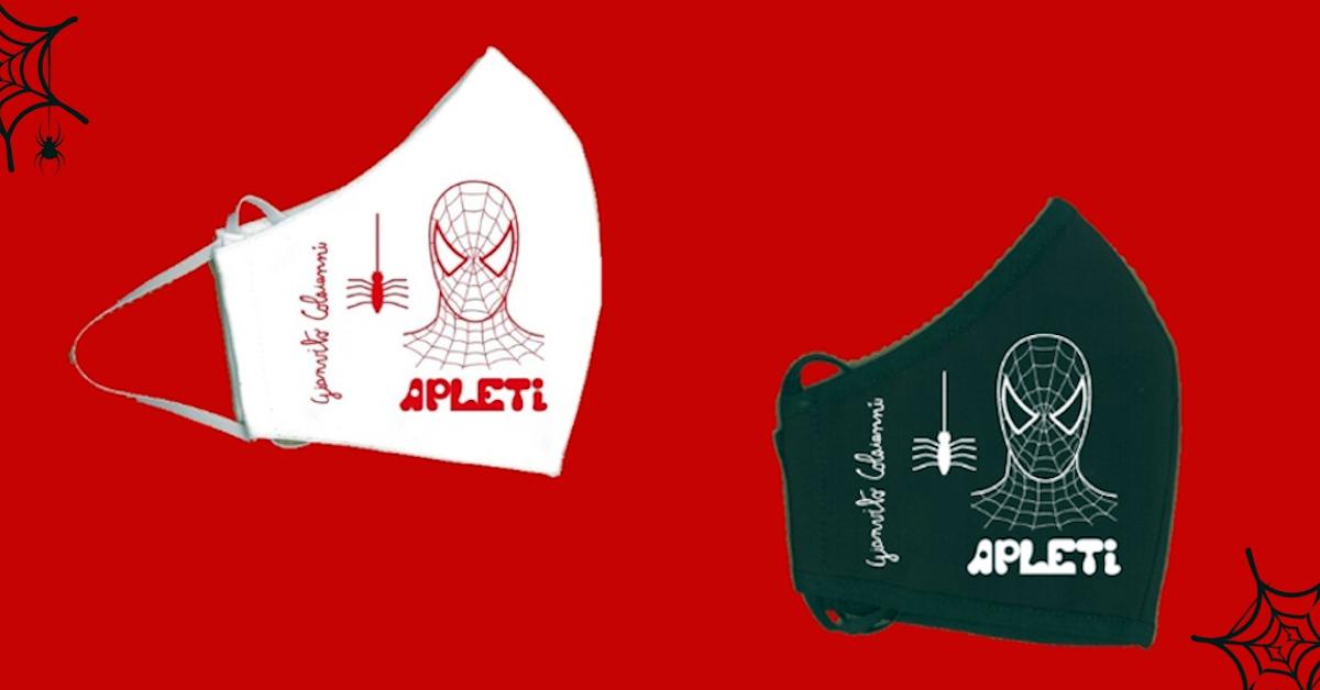 Banner concorso mascherina filtrante APLETI