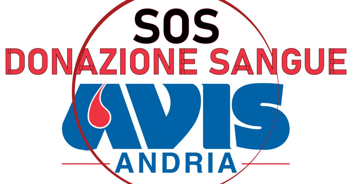 Banner-appello-donazione-sangue-AVIS-Andria