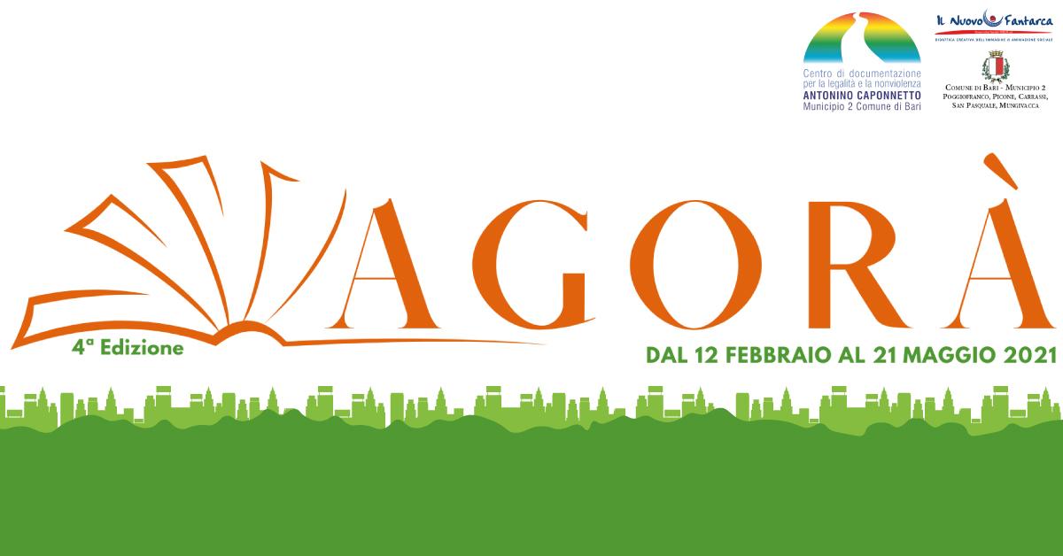 Banner-Agorà-Centro-per-la-Legalità-Antonino-Caponnetto-Municipio-2-Bari