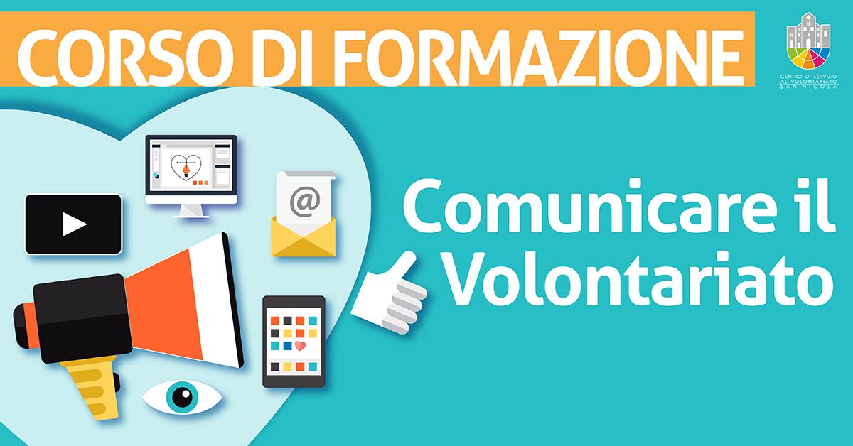 Banner-corso-formazione-Comunicare-il-Volontariato-CSV-San-Nicola-2021