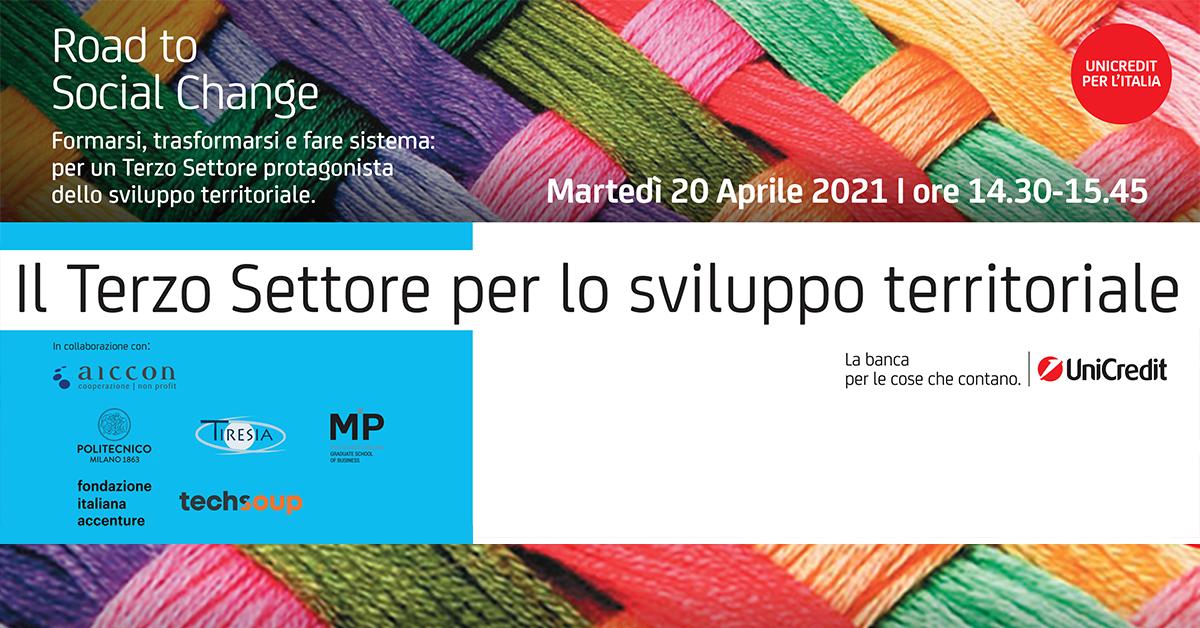 Banner-Road-to-Social-Change-UniCredit-Il-Terzo-settore-per-lo-sviluppo-territoriale-2021