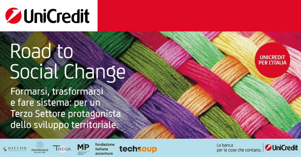 Banner-Unicredit-Road-to-social-change-Terzo-settore