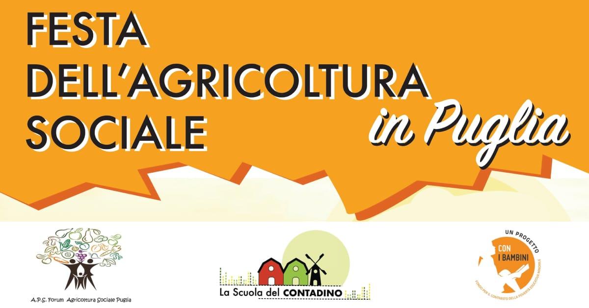 Banner-prima-edizione-della-Festa-dell'Agricoltura-sociale-in-Puglia-2021