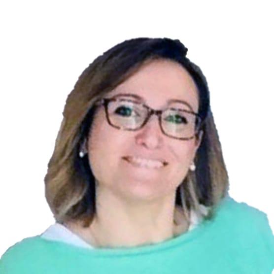 Paola Chieco presidente di PraticaMENTE CIOFS APS Ruvo di Puglia